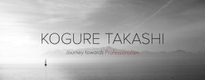 KOGURE TAKASHI